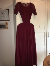 Homecoming/Prom Evening Dress by John Zack in Ramstein, Germany