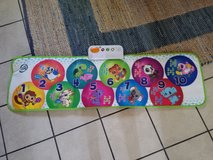 Leap frog Musical Learning game floor pad in Fort Carson, Colorado