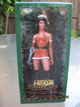 (NEW) TOP COW WITCHBLADE HOLIDAY SARA CHRISTMAS ORNAMENT NEW IN BOX in Vacaville, California