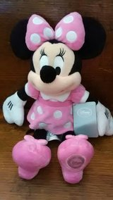 Minnie Mouse Plush in Yorkville, Illinois