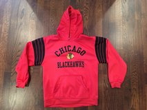 Kids Chicago Blackhaws Sweatshirt - Youth Size 10 in Batavia, Illinois
