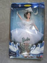 (NEW)SWAN LAKE BARBIE DOLL MATTEL 1997 COLLECTOR ED 18509 CLASSIC BAL in Vacaville, California