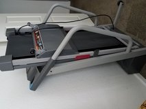 Treadmill in Travis AFB, California