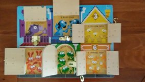 Melissa and Doug Locks and Latches Board in Plainfield, Illinois