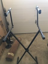 double Keyboard Stand in Travis AFB, California