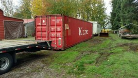 Storage Sale! Used Shipping and Storage Containers For Sale in Louisville, Kentucky