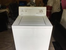 Kenmore Washer Super Capacity Plus in DeRidder, Louisiana