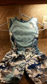 Life jacket swim suit in Pasadena, Texas