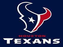 (2) Texans vs Titans Lower Level/Sideline Seats - Sun, Oct. 1 - Call Now! in Baytown, Texas