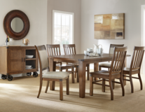 "New Arrival - ""Hailee"" Dinette w/6 Chairs in Beaufort, South Carolina"