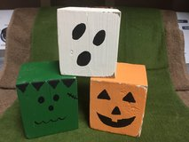 Halloween craft in Spring, Texas
