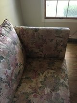 Couch Berne Tuxedo Floral in Joliet, Illinois