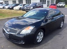 2008 NISSAN ALTIMA 2.5S- CLEAN CAR!! GREAT DEAL!! in Fort Leonard Wood, Missouri