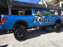 NEED LIFT KIS FOR YOUR TRUCK ? in Miramar, California