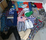Boys Clothes Lot size 7 ( 7/8 ) and ( 8 ) in Fort Campbell, Kentucky