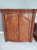 TV Armoire in St. Charles, Illinois