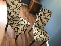Set of 2 chairs - new in St. Charles, Illinois