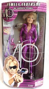 """(NEW) VIP Anderson as Vallery Irons 11"""" Doll in Vacaville, California"""
