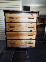 Chest of Drawers*All Wood*Heavy Duty*Like New in Fort Leonard Wood, Missouri
