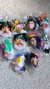 SNOW WHITE McDonald's Happy Meal Toys in Plainfield, Illinois