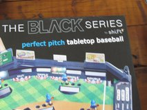 Perfect Pitch Tabletop Baseball GameNIB in Orland Park, Illinois