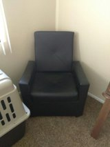 Game chair with storage in seat in El Paso, Texas