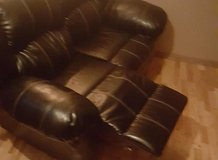 Love seat recliner in Fort Carson, Colorado