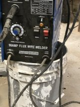 Wire Feed Welder in Los Angeles, California