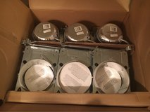"6"" Recessed Downlight 6 Pack in Naperville, Illinois"