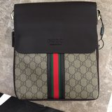 Gucci cross body inspired in Naperville, Illinois