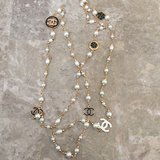 pearl necklace in St. Charles, Illinois