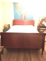 Sleigh bed in Clarksville, Tennessee