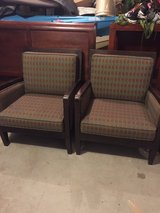 2 chairs in Clarksville, Tennessee