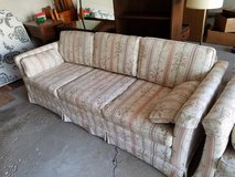 Stanton Cooper sofa Clean removable cushions in Naperville, Illinois