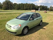 2007 Hyundai Accent in Wilmington, North Carolina