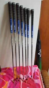 Nippon NS Pro 950 GH Shafts (Stiff)- Used in Okinawa, Japan