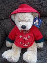 Harrods Ltd Edition 2003 Christmas Bear in Lakenheath, UK