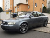 AUDI A6 QUATTRO AWD FULLY LOADED !! **AUTOMATIC / ONE OWNER / PERFECT** in Grafenwoehr, GE