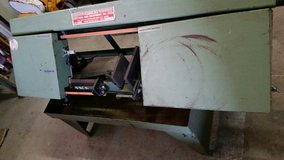 Carolina cut-off saw/ band saw - $500 (Frankfort /monee) in Tinley Park, Illinois