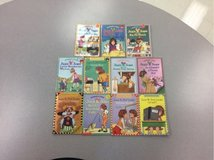 11 Junie B. Jones Books in Fort Leonard Wood, Missouri