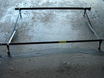 Metal Bed Frame in Bolingbrook, Illinois