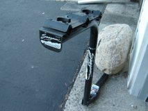 Hitch Mount Bike Carrier in Shorewood, Illinois