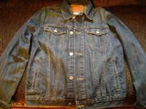 Vintage Levi Jacket, Kids large 12 - 13 year old. Great condition. in Leesville, Louisiana
