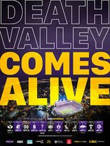 ***Two LSU Tickets In DEATH VALLEY*** in Cleveland, Texas