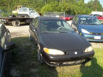 98 MERCURY TRACER  101 AUTO SALES in Camp Lejeune, North Carolina