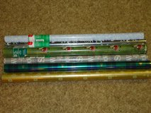 6 new wrapping paper in Plainfield, Illinois