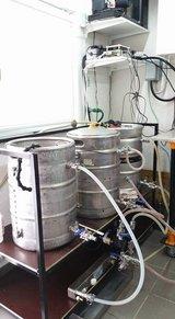 Beer Brewing System - Complete! 110v/220v in Ramstein, Germany