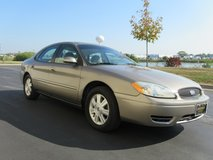 2006 Ford Taurus SEL in Naperville, Illinois