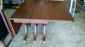 Drop Leaf Antique Table in Perry, Georgia