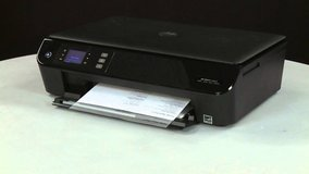 HP Envy 4502 wireless e-All-In-One Printer, Scanner And Copier in 29 Palms, California
